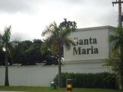 Terreno C/ 5.000 M² - Condomínio Santa Maria - Sorocaba
