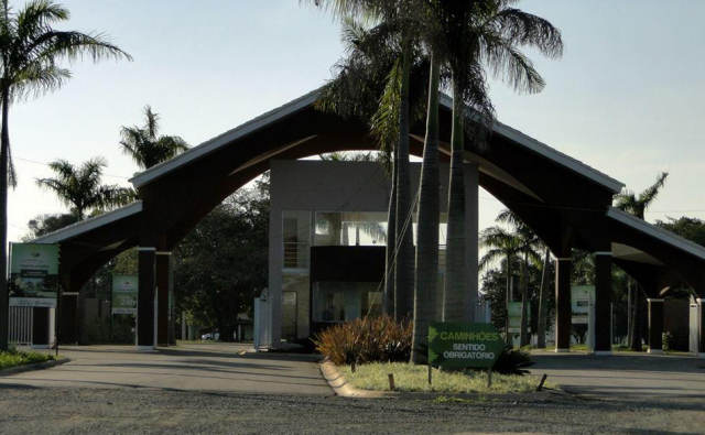 Terreno C/ 1.032  M² - Condomínio Eco Residencial Jequitibá - Sorocaba