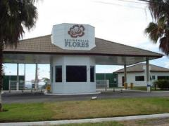 Terreno C/ 350 M² - Condomínio Residencial Flores - Votorantim