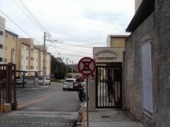 Apartamento Residencial Voturaty - Parque São João - Votorantim
