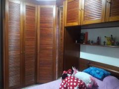 Apartamento Duplex - Jardim Casa Branca - São Paulo