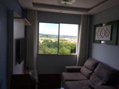 Apartamento Residencial Parque Sicília - Votorantim
