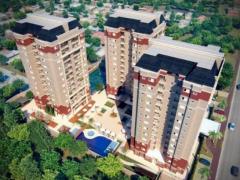 Apartamento Residencial Luzes Campolim - Sorocaba
