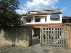 Sobrado - Parque Jataí II - Votorantim