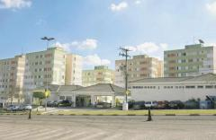 Apartamento Térreo Residencial Esplanada - Votorantim