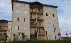 Apartamento Residencial Veredas dos Bandeirantes - Jardim Tatiana - Votorantim