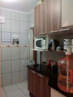 Apartamento Mobiliado Condomínio Savoya - Parque São João - Votorantim