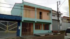 Sobrado Mobiliado - Centro - Cananéia - SP