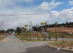 Terreno Condomínio Vale Azul - Votorantim