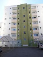 Apartamento Residencial Ilha de Málaga - Votorantim