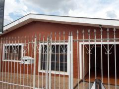 Casa Térrea - Mirante dos Ovnis - Votorantim