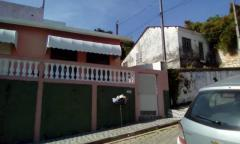 Casa Vila Dominguinho - Votorantim/SP