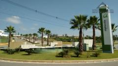 Terreno Comercial Condomínio Alphaville Nova Esplanada - Votorantim