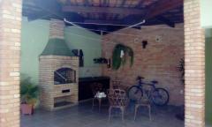Casa Jardim Icatú