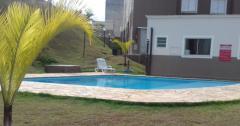 LOCAÇÃO- APARTAMENTO BELA VISTA!!!