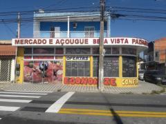 LOCAÇÃO - SALÃO COMERCIAL